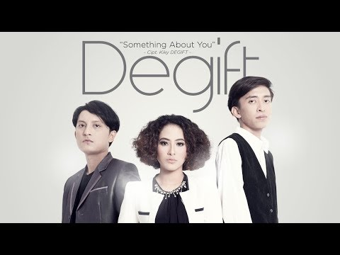 Degift Rilis Single Perdana Berjudul Something About You