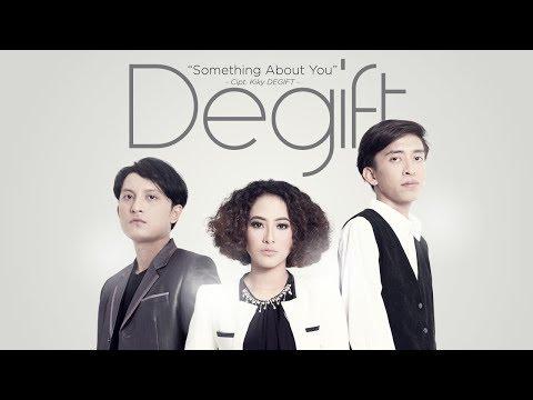 Degift Rilis Single Perdana Berjudul Something About You