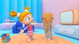 Kukuli – Hıçkırık 🍋 | Cumburlop TV | Çocuk Şarkıları & Çizgi Filmler
