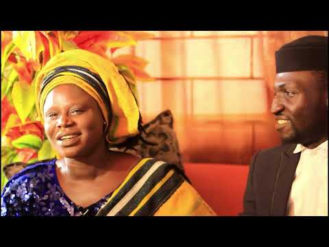 Download AN AWESOME MOMENT WITH EVANGELIST ABIGAIL OMONU AND PROPHET ISAIAH PAUL @ OMA-IGALA TV STUDIO HD Mp4 3GP Video and MP3