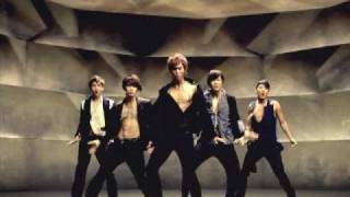 KOREAN POP[K-POP]MUSIC MV-동방신기-주문