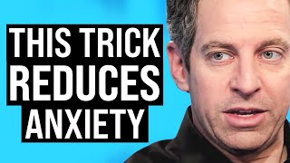 How to Instantly Achieve a Calm State | Sam Harris on Impact Theory