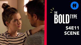 The Bold Type | Season 4 episode 11 | Extrait 3 : Is Sutton Pregnant? (VO)