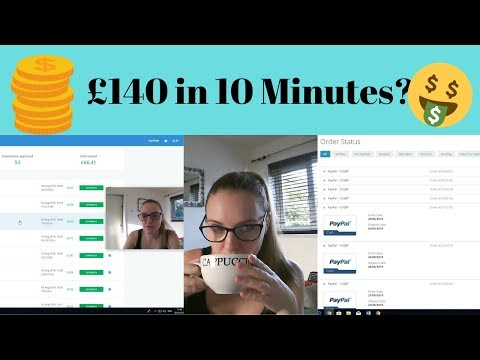 Who could make money on binary options