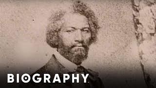 Frederick Douglass | Mini Bio 1818-1895
