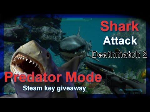 Steam Community :: Shark Attack Deathmatch 2