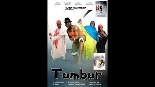 TUMBUR LATEST HAUSA FILM  3&4