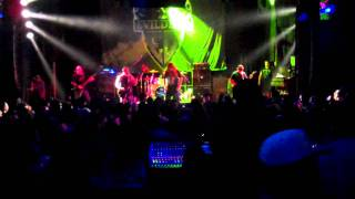 B.O.H.I.C.A. live Evildead House Of Blues- Hollywood, CA. 8-23-11