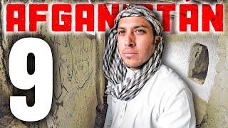 🔥Entré a un CAMPO DE BATALLA en AFGANISTÁN 🔥😳 | Episodio 9 (Documental Alex Tienda)