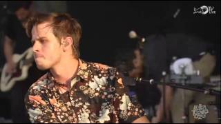 Foster The People   Houdini (Live @ Lollapalooza 2014)