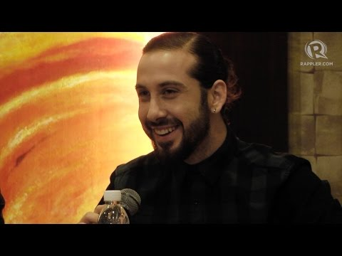 Avi Kaplan of Pentatonix on the only Pinoy song he knows