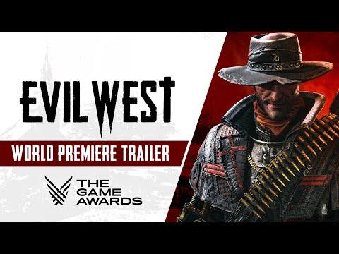 World Premiere Trailer de Evil West