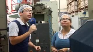 Como funciona a Produção de Embalagens Plásticas