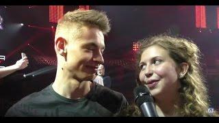 CUTE! Jessie en Nick uit The Voice van Vlaanderen zijn een koppeltje