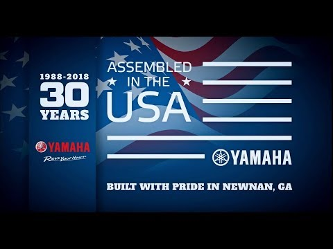 2022 Yamaha Grizzly EPS in Ishpeming, Michigan - Video 9
