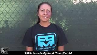 Isabella Ayala