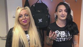 WWE Superstars debate Yanny vs. Laurel - Video Youtube