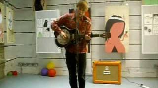 Johnny Flynn - Tunnels