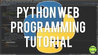 Python Web Programming - Urllib Requests