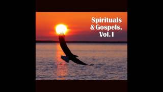 03 Jimmy Dean - This Old House - Spirituals and Gospels, Vol. I