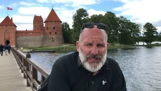 04 - Lithuania 2019 - The Trakai Castle