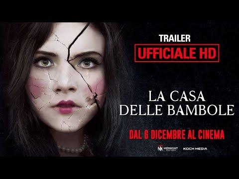 La Casa delle Bambole - Trailer Ufficiale Italiano | HD