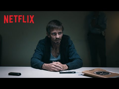 El Camino: A Breaking Bad Film Trailer