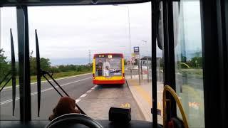 Michalczewski - linia 125, MAN NL293 Lion's City #4409