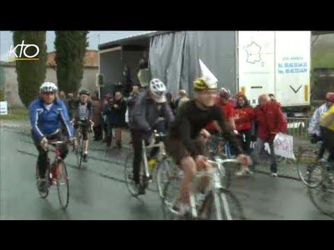 Championnat de France cycliste du clergé