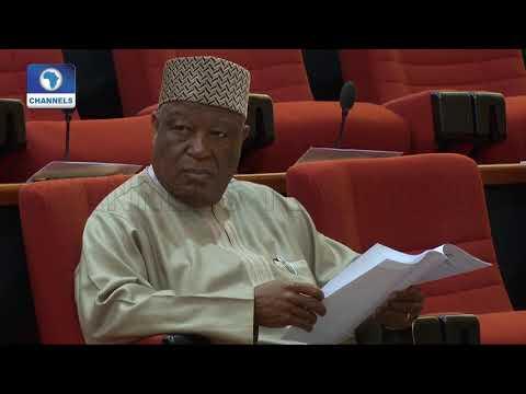 Senators Deliberate On Increasing Killings In Rivers