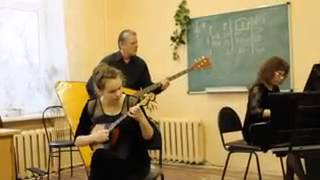 С Федоров Румба Шурумба   Тихвинское супер-трио