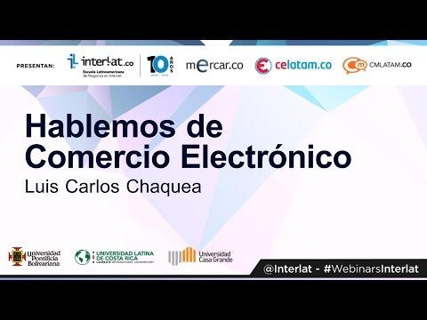 Diplomado Comercio Electrónico – Interlat   Escuela latinoamericana ...