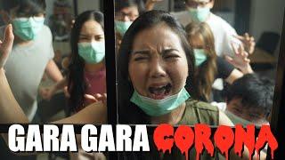 GARA-GARA CORONA