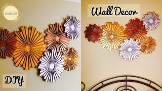 Craft Ideas For Home Decor wall Hanging Craft Ideas Paper Crafts unique Wall Hanging  Diy Wall Decor