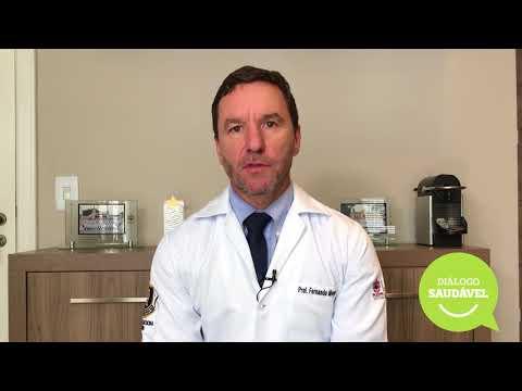Gli effetti della rimozione di cancro alla prostata negli uomini