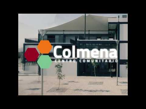 Centro Colmena Miramar