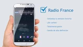 📻 France Radio FM & AM Live!