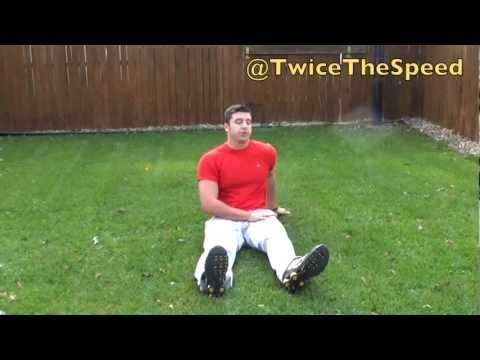 "Video Cure Your Jumpers Knee ""Patellar Tendonitis"" For Vertical Jump"