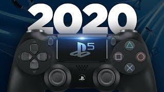 Playstation 5 - Дата выхода- Что ждать от приставки?