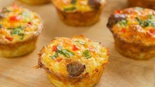 frittata muffin cups recipes
