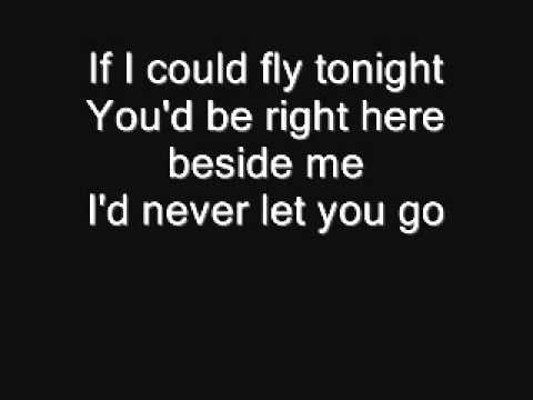 Fly Tonight (Lyric Video) - In This Decade