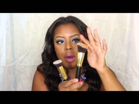 Studio Pro Brush 10 by BH Cosmetics #8