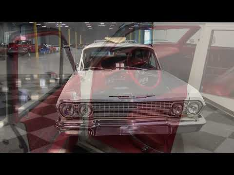 Video of '63 Bel Air Wagon - M8Y7