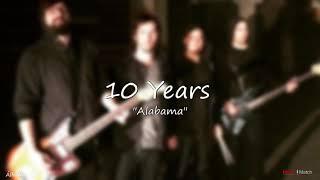 10 Years   Alabama