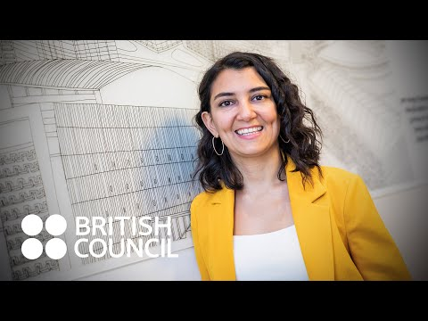 British Council careers: work with us