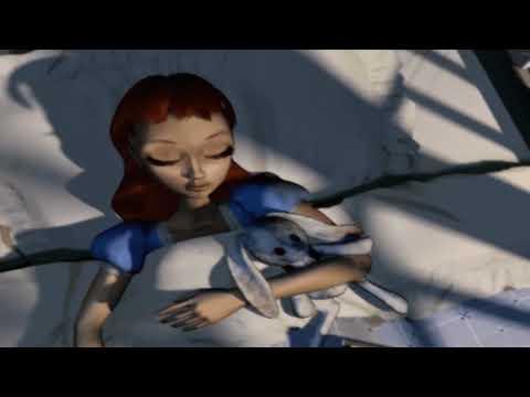 Галопом по сюежту American McGee's Alice | Сюжет игры