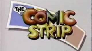COMIC STRIP INTRO