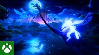 Видео Ori and the Will of the Wisps