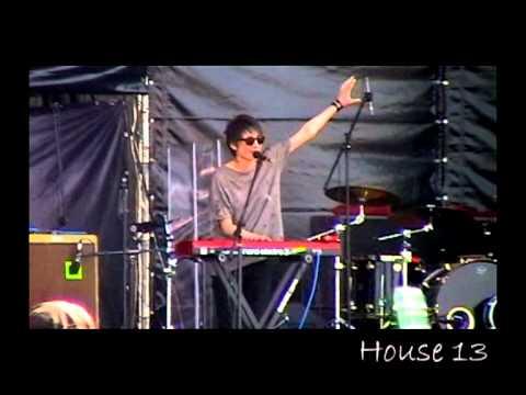 Земфира - Прогулка (Maxidrom 2011)