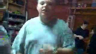Chubs freestyle tys party